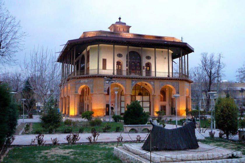 قزوین گردی