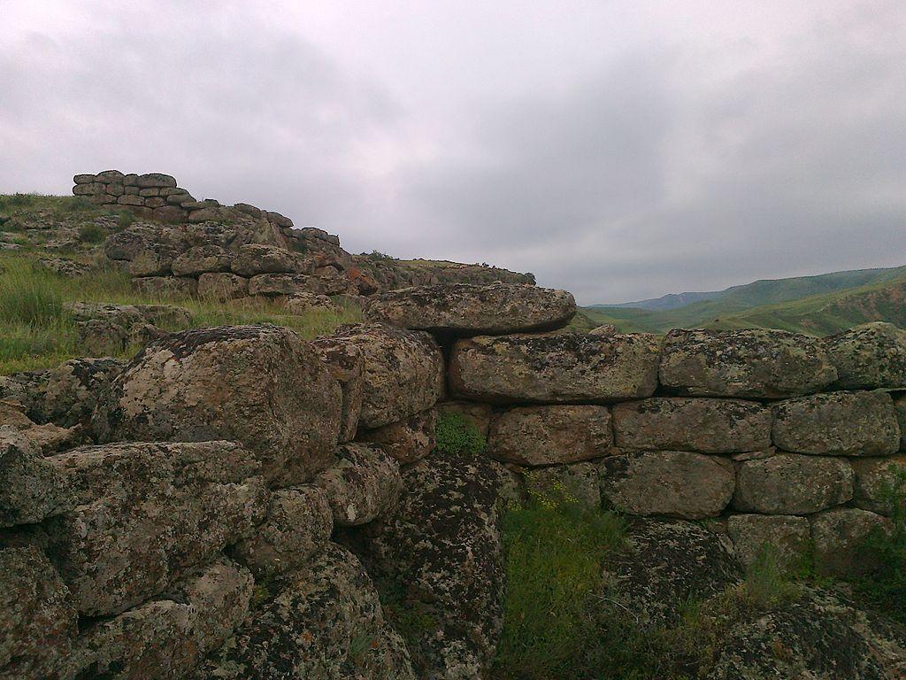 آثار تاریخی مشگین شهر
