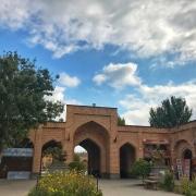 آثار تاریخی اردبیل